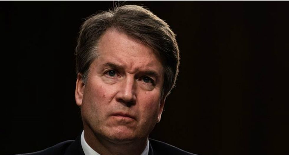 WATCH LIVE: Judiciary Committee questions Brett Kavanaugh and Christine Ford on sexual assault allegations