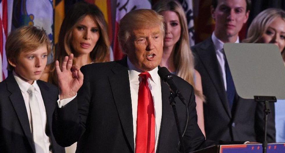 Trump's pledge to kill Obamacare faces a reality check