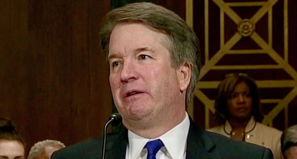 Dems expect Brett Kavanaugh to be confirmed — then impeached: The 'only question is who calls for it first'