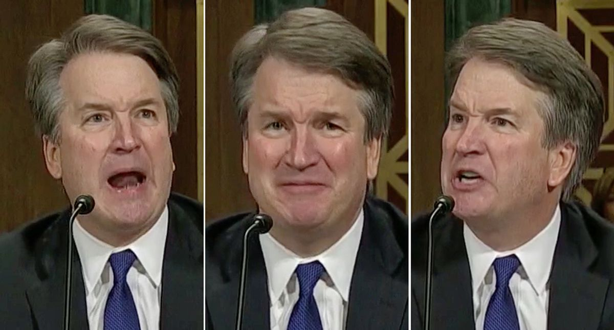 Brett Kavanaugh probe must be reopened after FBI allegedly ignored thousands of tips about him: Ex-federal prosecutor