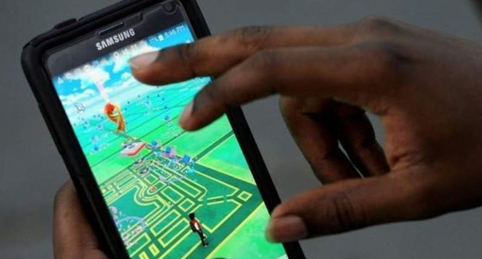 Security concerns mount as Pokemon Go expands across the Middle East