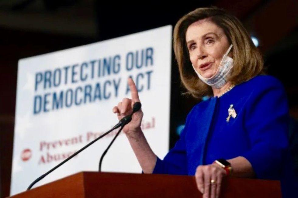 US Democrats come down to $2.2 trillion in new Covid proposal
