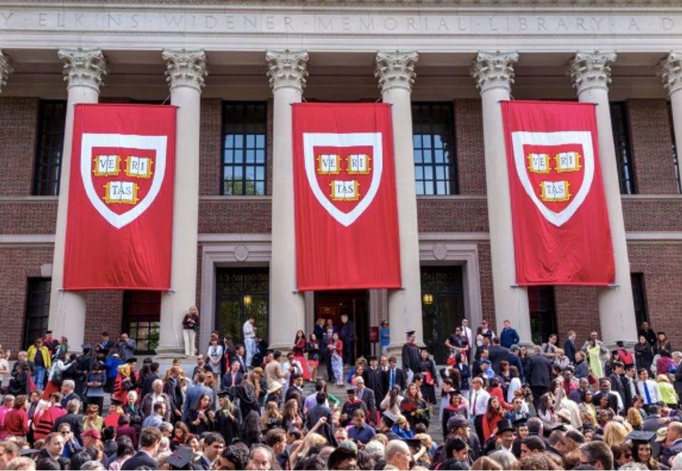 US judge sees problems in Harvard Asian-American bias case
