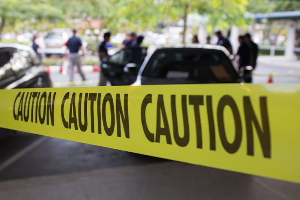 North Carolina student dies in shooting, fellow student held