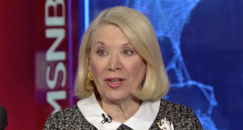 Watergate prosecutor shocked by report Trump was caught 'directly conspiring to obstruct justice'