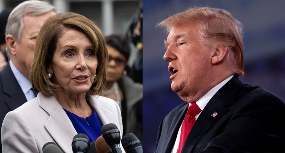 Scholars echo Pelosi's concerns: Trump will not step down in 2020 if he loses re-election