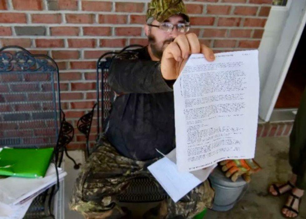 In Pennsylvania, fracking debate triggers political tremors
