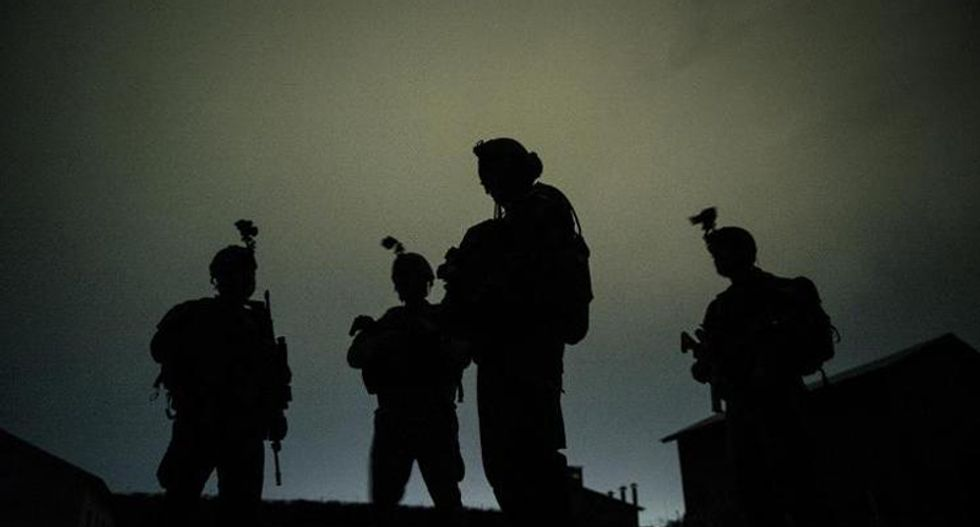 Obama signs order expanding US role in Afghanistan: NYT