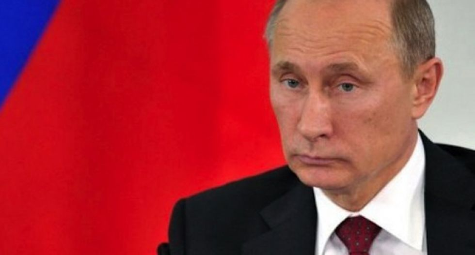 Bill Moyers: We need the truth about Trump's relationship with Putin -- NOW
