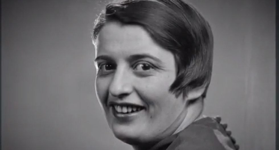 Ayn Rand raged against government benefits — but grabbed Social Security and Medicare when she needed them