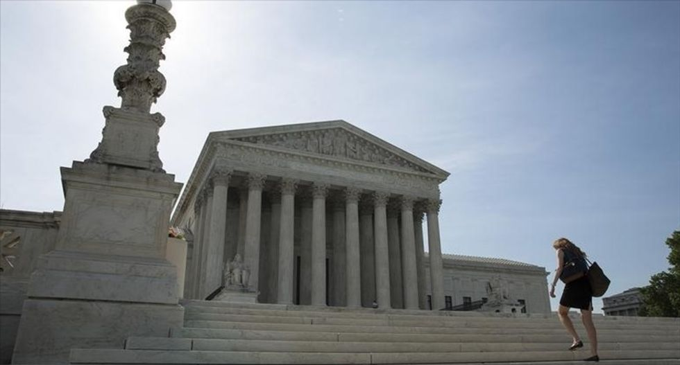Supreme Court votes 5-4 to delay start of early voting in Ohio