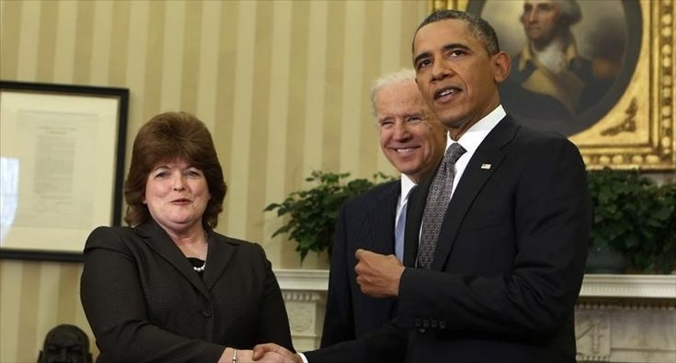 Secret Service director Pierson faces grilling over White House security breaches