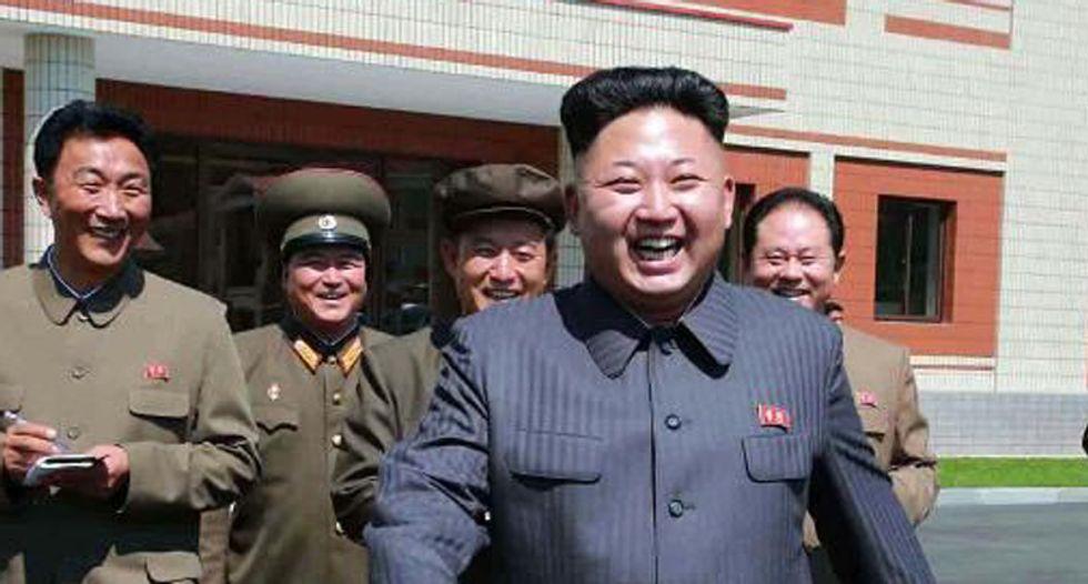 UN calls for investigation of North Korea 'crimes against humanity'