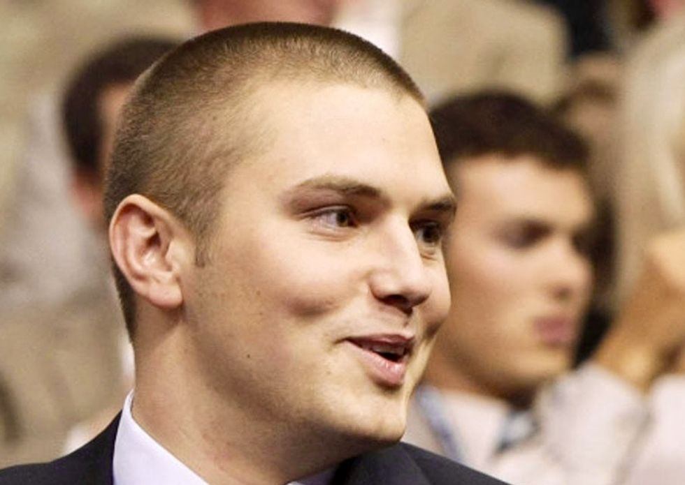 Sarah Palin's troubled son again arrested for abusing a woman and fighting with cops