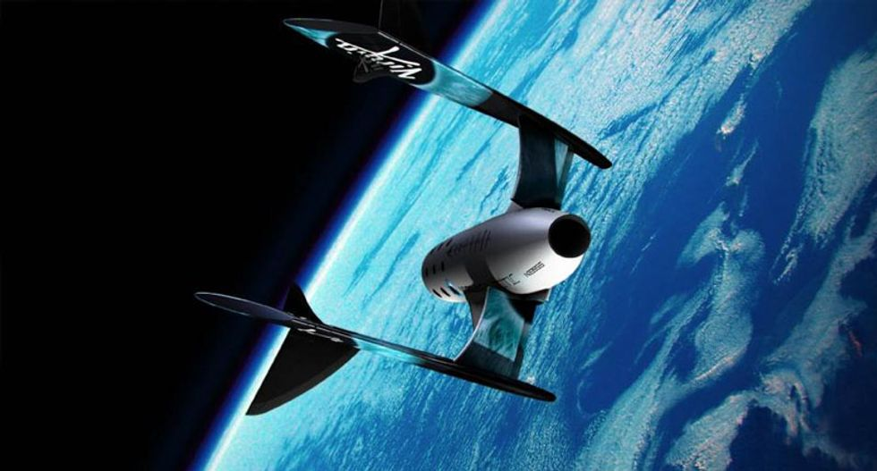 Space travel and underwater tourism to become a reality by 2024: report