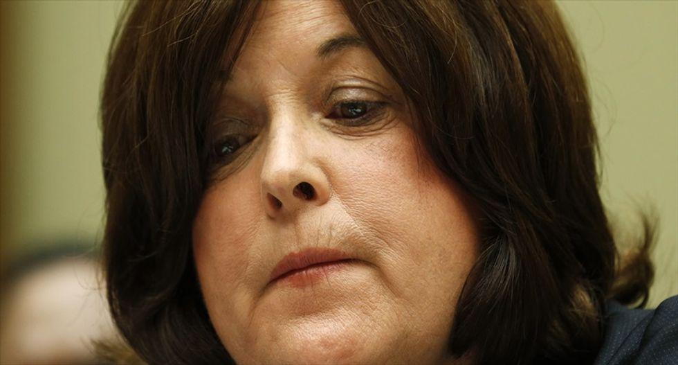 Secret Service director Pierson resigns amid heavy criticism for security errors