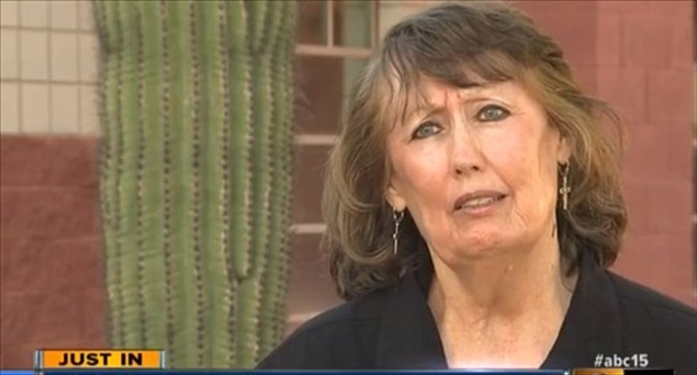 Arizona teacher fired after 25 years over defending student from racist bullying
