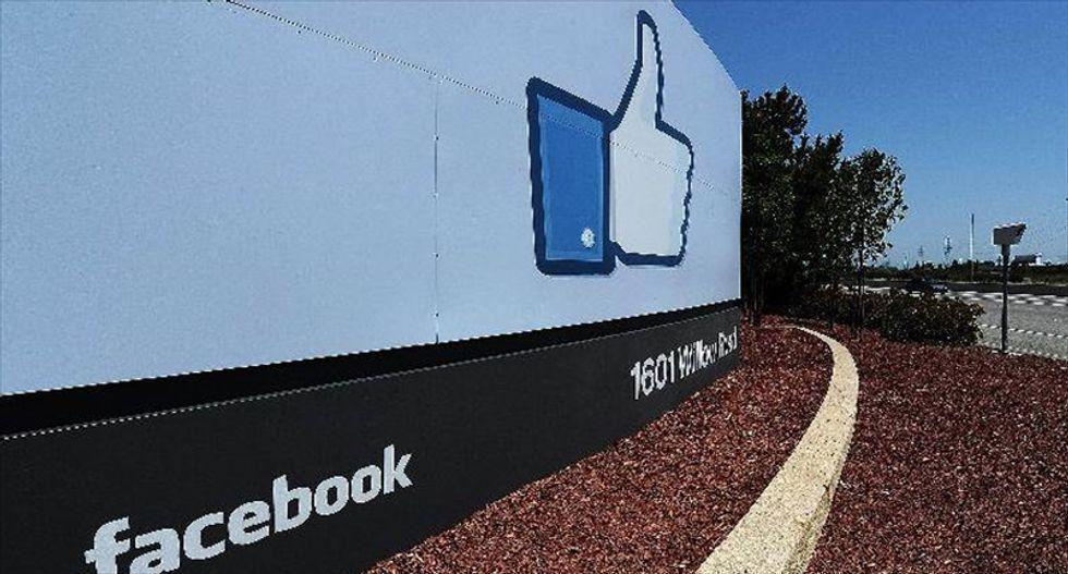 Facebook preparing office version of its social networking website