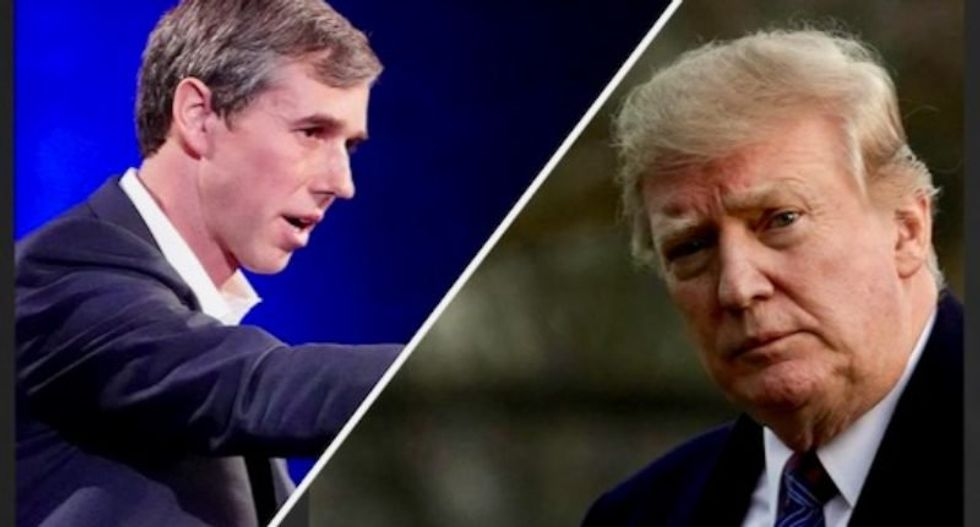 The best way to resist Trump? Beto and El Paso show us how it's done