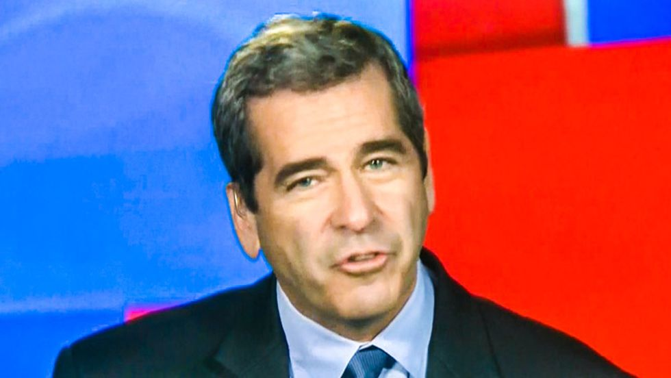 PBS science reporter: Fox's Ebola coverage is 'a level of ignorance we should not allow'