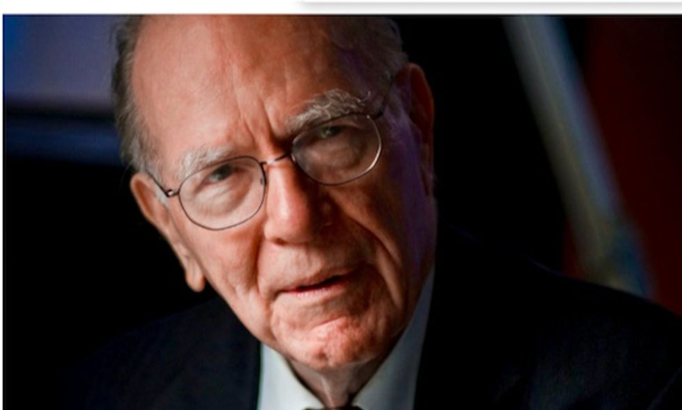 Lyndon LaRouche, perennial US presidential candidate, dies at 96