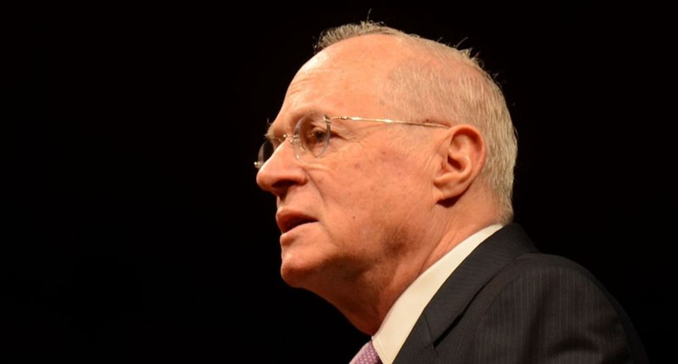 Justice Kennedy's retirement rumors could spell the end of marriage equality and abortion rights: analysis