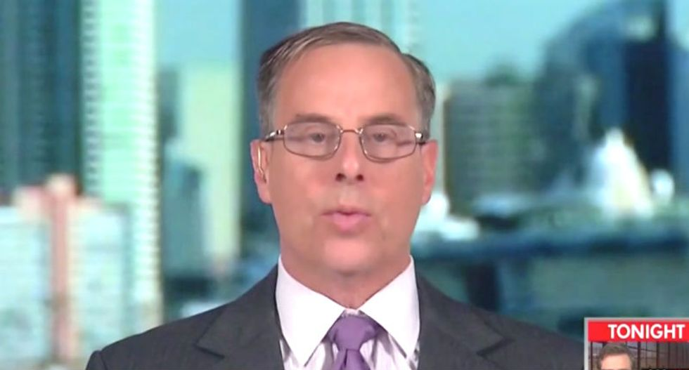 McCabe's revelations leave former top DOJ official stunned: It was worse than a Saturday Night Massacre
