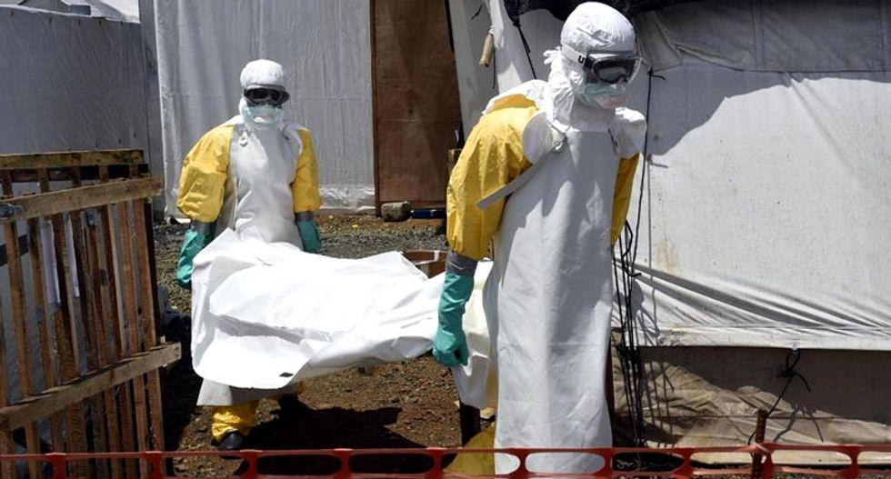 Panic over Ebola echoes the 19th-century panic over cholera
