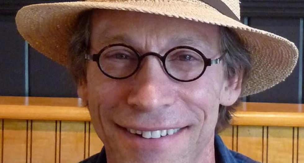 Physicist Lawrence Krauss: God is a byproduct of your hard-wired narcissism