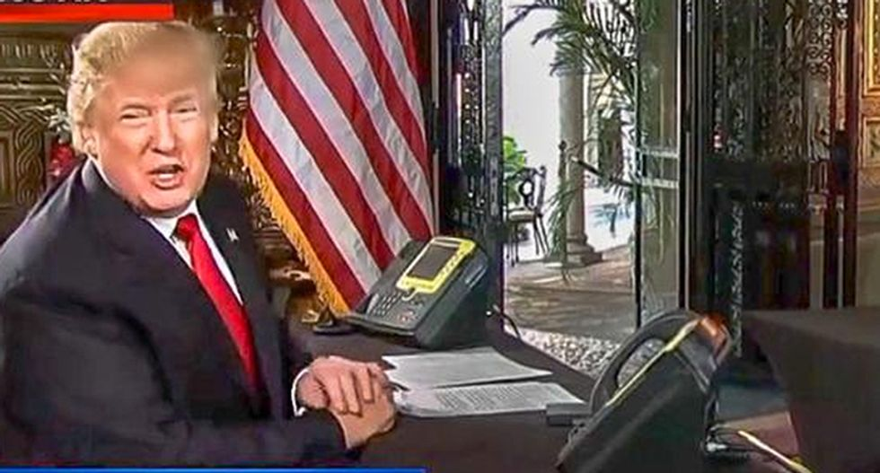 Mar-a-Lago may be 'the worst counterintelligence nightmare since the Cold War': Former FBI agent