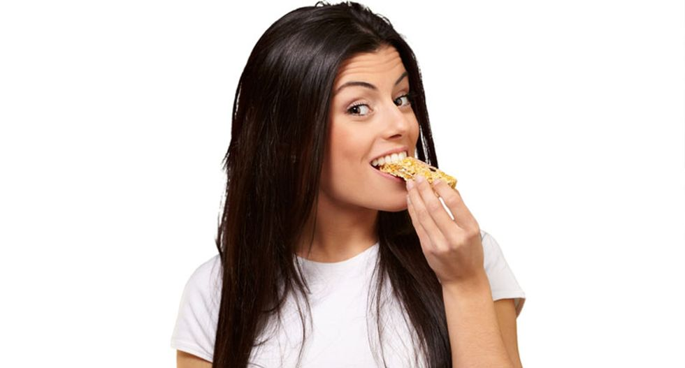 Calorie restriction could slow aging and preserve your memory: study