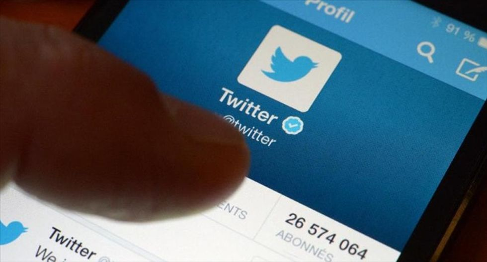 Politwoops is coming back: Twitter restores access to politicians' deleted tweets