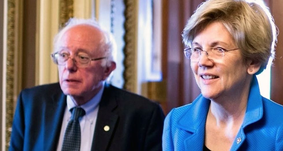 Robert Reich makes case for why Sanders or Warren—'not some billionaire-backed milquetoast moderate'—offer best chance to beat Trump