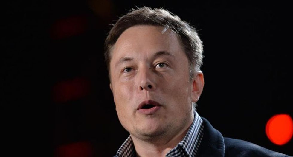 Elon Musk publishes new academic paper detailing his plans to colonize Mars
