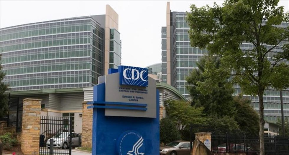 CDC monitors lab worker for possible exposure to Ebola virus