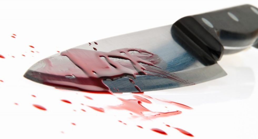 Mass stabbing attack in Japan — 2 dead and 17 injured in Kawasaki
