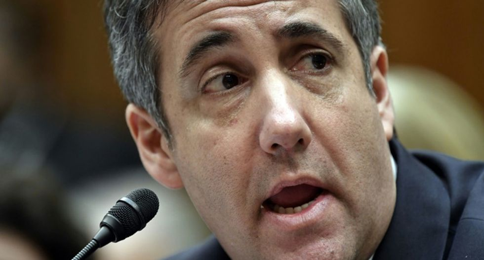 A new Michael Cohen recording hurts his credibility -- but it makes the case against Trump look even stronger