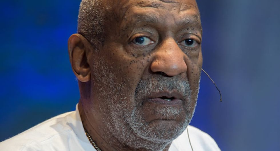 Bill Cosby didn't rape me but what he did has always given me the creeps