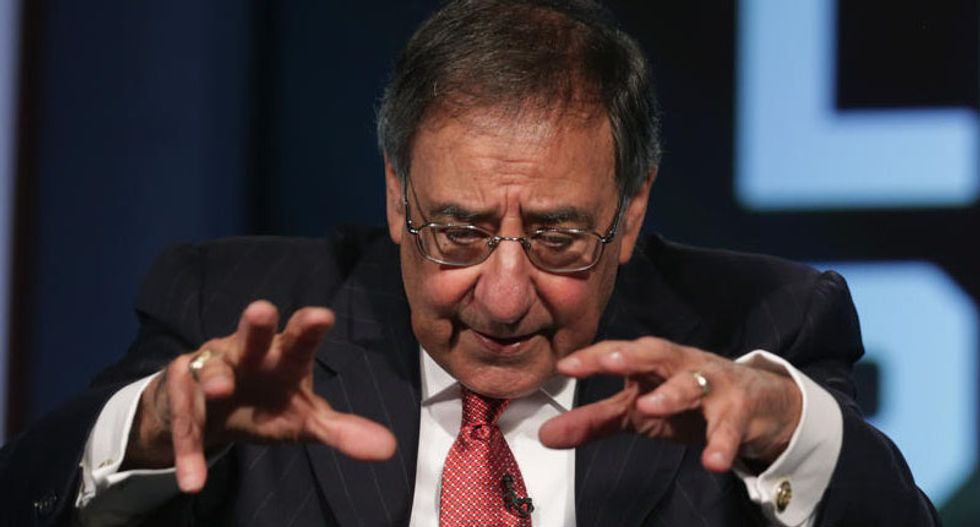 Leon Panetta and Robert Gates criticize Obama over 'centralization' of military power