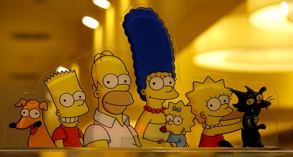 Simpsons co-creator Sam Simon saves 'gay' Irish bull from the slaughterhouse