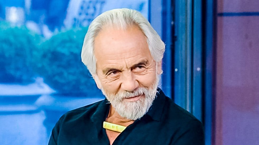 Tommy Chong defines 'stupidity' for Fox: 'Opposing universal health care based on rumors and lies'