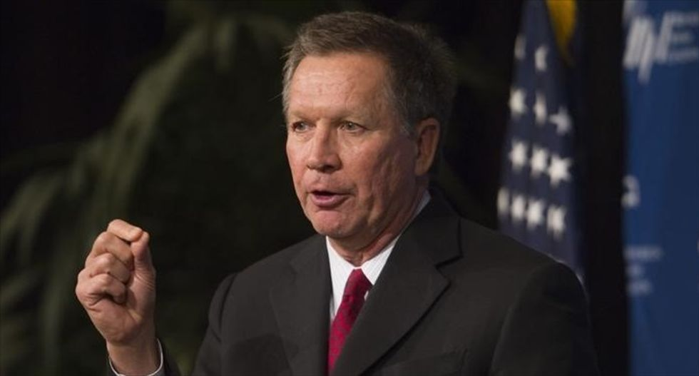Republican governors tell Congress: Don't shut government down over immigration