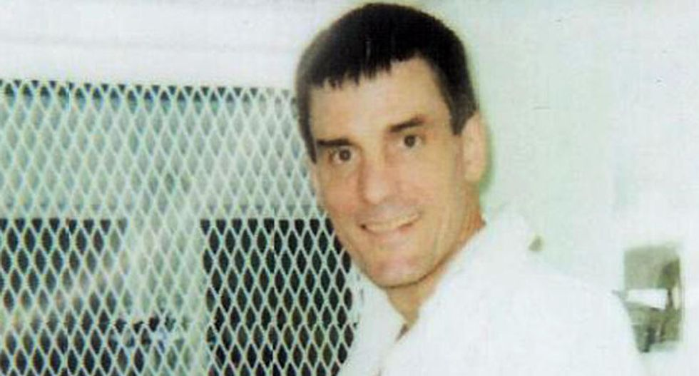 Texas judge approves execution of mentally ill man