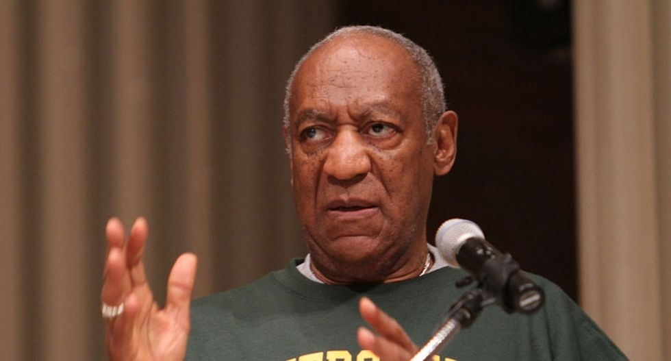 Bill Cosby lawyers strong-armed tabloid into dropping story about rape claims