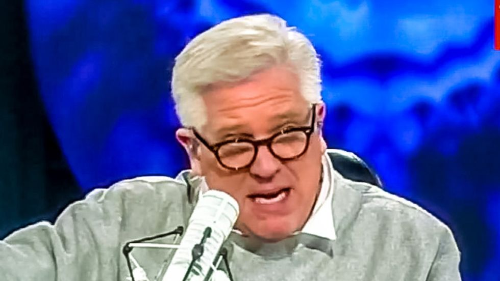 Glenn Beck: AP reporter 'just raped Bill Cosby' by asking him about alleged rapes