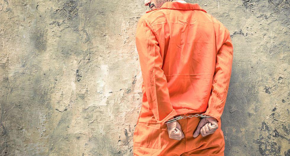 Federal prosecutors crack down on Aryan Brotherhood prison gang members