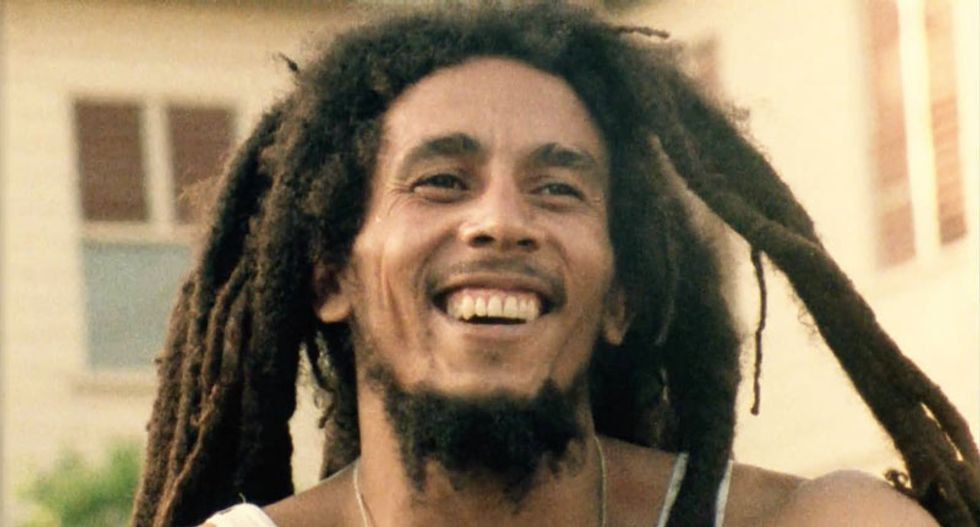 Marley-boro man: Reggae icon Bob Marley to become face of global weed brand