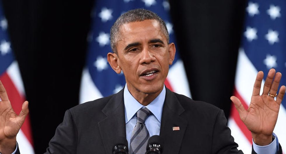 Obama needs to give this speech to atone for his involvement in politics' original sin