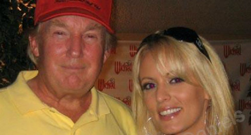Trump lawyer shelled out $130,000 to adult film star in 2016 to keep her quiet about alleged affair: report