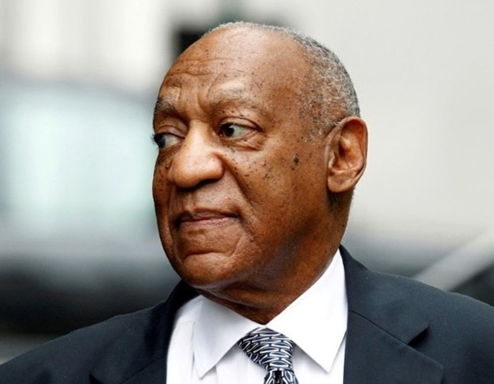 'You know what you did,' witness tells Cosby at sexual assault trial